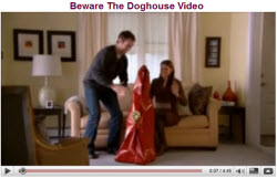 Beware of the Doghouse Video 250p