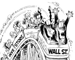 090515 Wall Street Roller Coaster