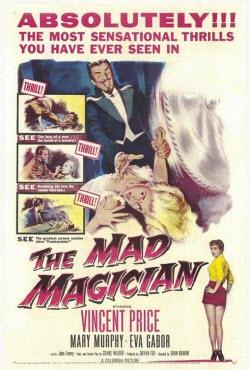 090523 Magician