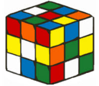 090410 Rubik's Cube