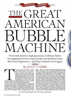 0906028 Goldman Sachs Bubble Machine Article Link
