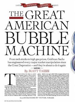 0906028 Goldman Sachs Bubble Machine Article Link