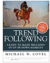 090808 Trend Following Book Cover