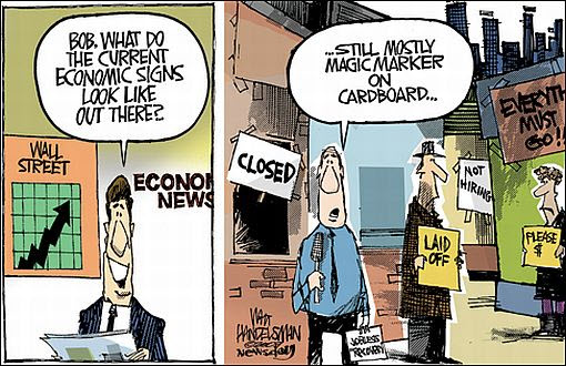 100109 Current Economic Signs Cartoon