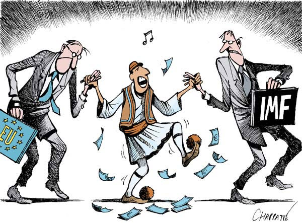 100411 Greece Gets Loan