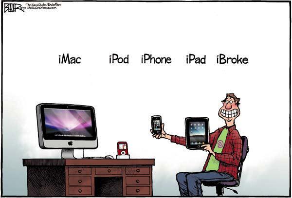 100412 iPad iBroke Cartoon