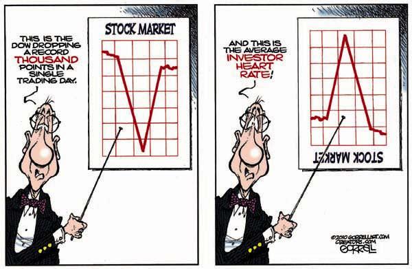 100517 Heart Beat of the Markets
