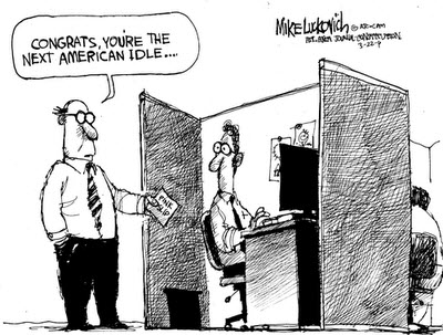 100523 American Idle Unemployment Cartoon