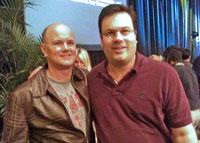 100117-Howard-Getson-and-Mike Novogratz