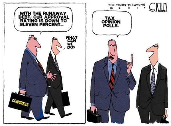 100807 Tax Opinion Polls - Kelley