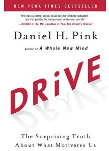 100812 Drive Book by Dan Pink