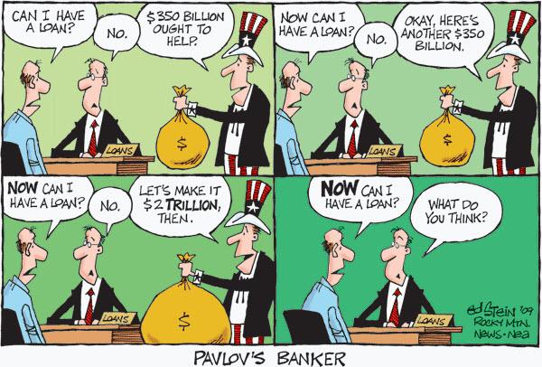 100905 Pavlov's Banker - Stein