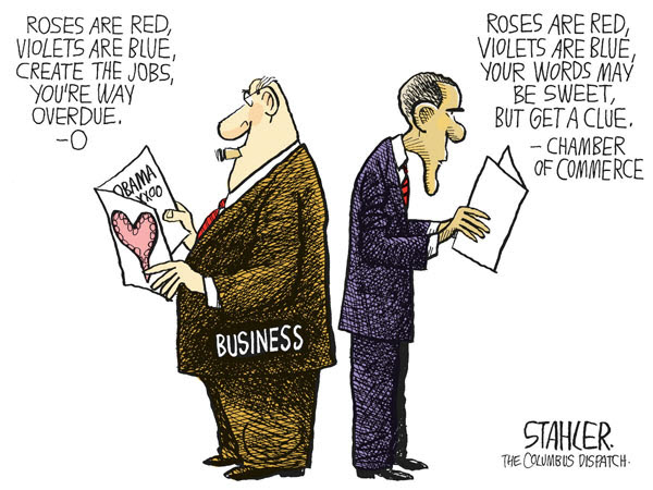110213 A Corporate Valentine - Stahler Cartoon