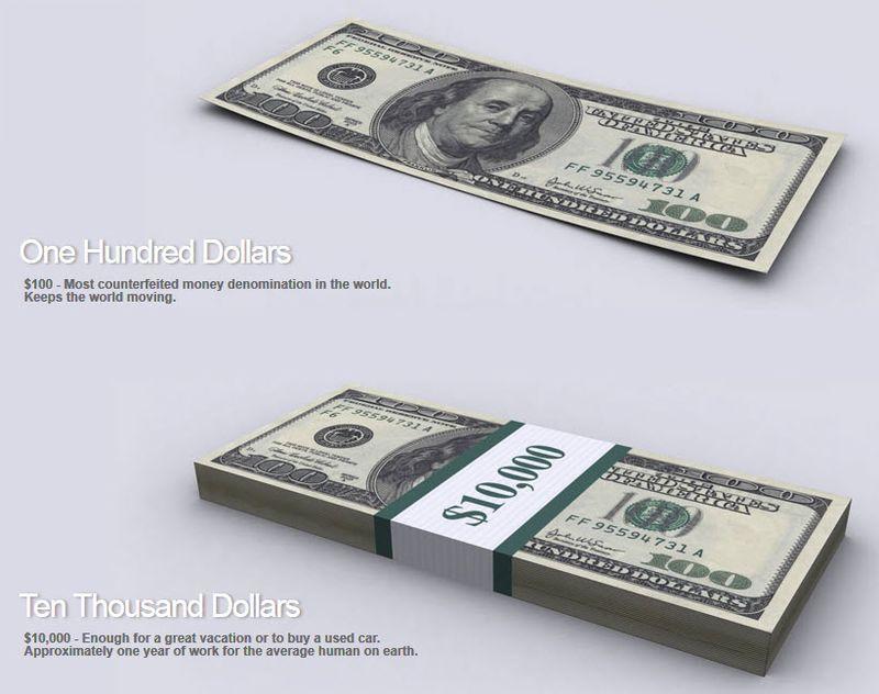 110725 Ten Thousand Dollars