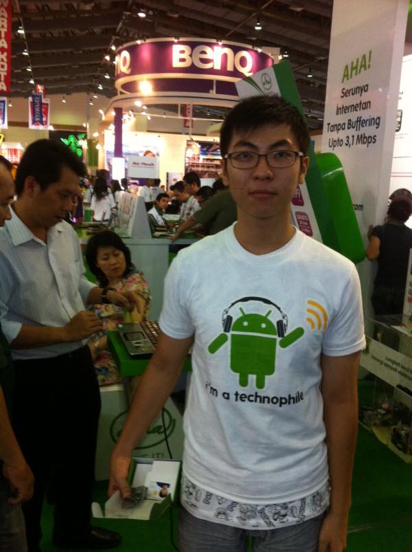 110612 Indonesia Tech Fair