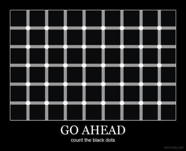120728 Go Ahead Count the Black Dots