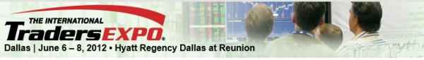 120429 Dallas Traders Expo