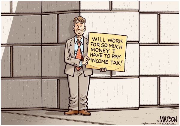 121020 Will Work to Pay Income Tax