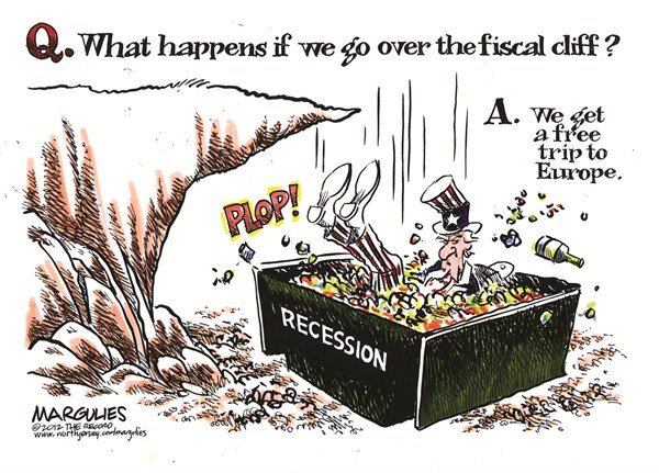 121125 What Happens If We Go Over the Fiscal Cliff