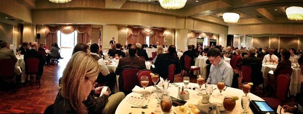 130119 Dallas Venture Funding Luncheon